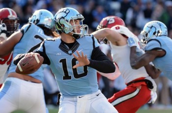 Tar Heels to meet Stanford in Sun Bowl
